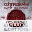 Slip of the Tongue (W/Dvd) (Aniv)