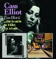 Cass Elliot/ The Road Is No Place For A Lady