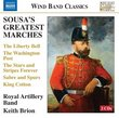 Sousa's Greatest Marches: Liberty Bell