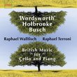 British Music for Cello & Paino