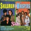 Shalamar/ Whispers - Greatest Hits
