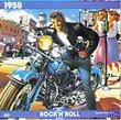 Rock 'N' Roll Era : 1958