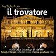 Highlights from Giuseppe Verdi's 'Il Trovatore'