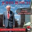 At the Nola Penthouse: Salutes Jimmy Van Heusen