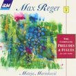 Complete Preludes & Fugues
