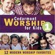 Cedarmont Worship for Kids 1