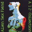 """R.I.P.: A 12"""" Singles Collection"""