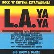 La Yaya: R&B Anthology