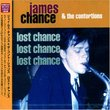 Lost Chance/The White Cannibal
