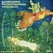 Rachmaninov: The Early Piano Works