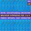 Symphonies Nos. 3 & 4 (Hybr)