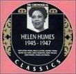 Helen Humes 1945-1947