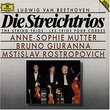 Beethoven: Die Streichtrios (The String Trios)