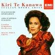 Kiri Te Kanawa - Italian Opera Arias / Myung-Whun Chung