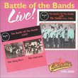 Battle of the Bands Live