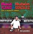 Raul Planas y Ruben Gonzales