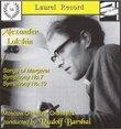 Alexander Lokshin: Songs of Margaret; Symphonies No 7 & 10