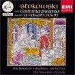 Stokowski - Orff: Carmina Burana/ Loeffler: A Pagan Poem