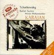 Tchaikovsky: Ballet Suites / Karajan