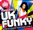 Ministry of Sound: Sound of UK Funky