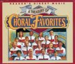 Reader's Digest Music - A Treasury of Choral Favorites [4CD Box]