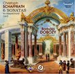 Christoph Schaffrath: Six Sonatas for Harpsichord, Op. 2
