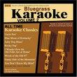 Vol. 2-Bluegrass Karaoke