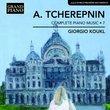 Alexander Tcherepnin: Complete Piano Works, Vol. 7