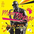 Makossa Man: Very Best of Manu Dibango