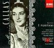 Bellini: I Puritani / Callas, di Stefano, Rossi-Lemeni, Panerai; Serafin