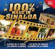100% Made in Sinaloa