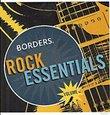 Borders Rock Essentials Volume 3