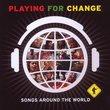 Songs Around The World (CD + DVD)