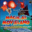 The Royal Philharmonic Orchestra Visits Magical Movieland
