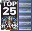 Top 25 Hymns