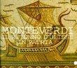 Monteverdi - Il ritorno d'Ulisse In Patria / Garrido