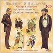 Gilbert & Sullivan: Iolanthe; Pineapple Poll