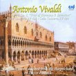 Vivaldi: 12 Concerti Op 8 Trial of Harmony Invention