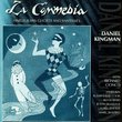 La Commedia - Harlequin Ghosts And Fantasies
