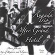 After Grand Hotel