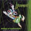 Puppet of Destruction 'remastered & Expanded'