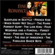 Fine Romances: Love Themes From The '80s And '90s