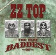The Very Baddest (2xCD)