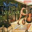Nocturnal Dances of Don Juan Quixote - works for Cello and Orchestra by Bernstein, Sallinen, Hindemith (Trauermusik), Bartok, and Castelnuovo-Tedesco