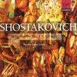 Dmitry Shostakovich: String Quartet Nos. 2,3,7,8 & 12