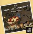 Bull: Music for Harpsichord