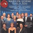 Marilyn Horne - Divas in Songs (A 60th Birthday Celebration) with Caballé, Donath, Fleming, Swenson, von Stade, Levine, Ramey, Bjarnason