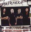 Snapshot: Anthrax