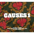 Causes 1 (An Album to Benefit Doctors Without Borders, Human Rights Watch, and Oxfam America)