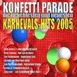 Konfetti Parade 2005